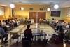 Πάτρα: Δωρεά στην Κίνηση Πρόταση εις μνήμη του Ανδρέα Γεωργόπουλου