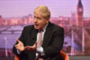 Βρετανία: Ο Μπόρις Τζόνσον ετοιμάζεται για την πρωθυπουργία και αναστατώνει τις Βρυξέλλες