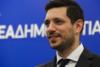 Κωνσταντίνος Κυρανάκης: 'Λιγότερες εισφορές και καλύτερες συντάξεις για όσους μπουν τώρα στην αγορά εργασίας'