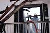 Ναύπλιο: Πυρκαγιά σε οικία - Κάηκε 92χρονη (pics+video)