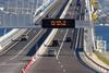Κυκλοφοριακές ρυθμίσεις στην Γέφυρα Ρίου - Αντιρρίου