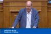 Φίλης: 'Οι προγραμματικές δηλώσεις της κυβέρνησης επιβεβαίωσαν τους φόβους μας' (video)