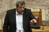 Στην Επιτροπή της βουλής ο Πολάκης γιατί κατέγραψε κρυφά τον Στουρνάρα