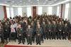 Αποφοίτηση Αξιωματικών από τη Σχολή Διοίκησης και Επιτελών (φωτο)