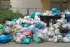 Αχαΐα: Τα σκουπίδια έχουν 'πνίξει' το Αίγιο