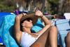 La Mer - Ατελείωτες δροσιστικές και χαλαρές στιγμές κάτω από τον καλοκαιρινό ήλιο! (φωτο)