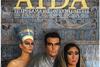 'Aïda' στο Βεάκειο Θέατρο