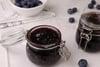 Μαρμελάδα με blueberries