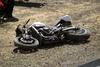 Πάτρα: Σοβαρός τραυματισμός μοτοσικλετιστή στο νέο λιμάνι