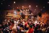 Saturday Night at Hangover Night Club 10-08-19