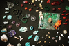 Νέα ευρήματα ανακαλύφθηκαν στην Πομπηία - Φυλαχτά από κρύσταλλα και κεχριμπάρια