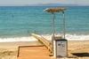 Ο ΠΑΣΠΑ Αχαΐας ζητά την αντικατάσταση των μηχανημάτων για ΑμεΑ στις παραλίες της περιοχής