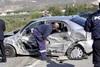 Κρήτη - Αυξήθηκαν κατά 62% τα τροχαία δυστυχήματα το οκτάμηνο του 2019