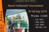1ο AlOlive Beach Volley Tournament στο KONAN Sand Sports