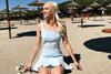 To Ιnstagram και οι τουρίστριες ως 'κράχτες' για τις ομορφιές της Αχαΐας