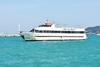 Ζάκυνθος - Η ΑΑΔΕ εντόπισε 550 αμπούλες με αέριο γέλιου σε δύο πλοία