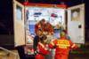 Βουκουρέστι: Μία νεκρή και τρεις τραυματίες από έκρηξη