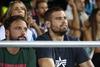 Πάτρα: O Γιώργος Μπόγρης παρακολούθησε τον τελικό του Τουρνουά Beach Volleyball Γυναικών