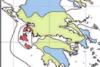 Στο κόκκινο η σεισμική επικινδυνότητα σε Ιόνια Νησιά και παράλια Αιτ/νίας - Υψηλός βαθμός για Αχαΐα και Ηλεία