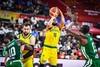 Μουντομπάσκετ: Πρώτη και αήττητη η Αυστραλία στους «8»