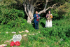Αγγλία - 34χρονη «παντρεύτηκε» ένα δέντρο