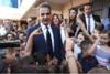 Παρουσία του Πρωθυπουργού Κυριάκου Μητσοτάκη στο 7ο Δημοτικό Σχολείο Γαλατσίου για την έναρξη του νέου σχολικού έτους (pics+video)