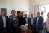 Πάτρα - Το Κοινοτικό Ιατρείο στη Δροσιά Τριταίας απέκτησε ένα «Φορητό Καρδιογράφο» και ένα «Οξύμετρο»
