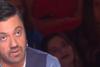 X Factor - Γιώργος Θεοφάνους! «Αν έρθεις με την ομάδα μου, θα είμαι ο φύλακας άγγελός σου!» (video)
