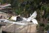 Κολομβία: 7 νεκροί σε συντριβή μικρού αεροσκάφους