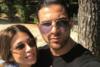 Ετεοκλής Παύλου: Τα δώρα του στην Ελένη Χατζίδου και την κόρη τους! (video)