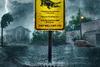 Προβολή Ταινίας 'Crawl' στην Odeon Entertainment