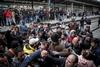 Στα 272 εκατομμύρια έφτασαν οι μετανάστες παγκοσμίως