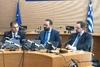 Χάρης Θεοχάρης: 'Αρχίζει η διαβούλευση για το 10ετες τουριστικό πλάνο'