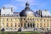 Γαλλία: Ληστεία σε πύργο του 17ου αιώνα - Άρπαξαν σμαράγδια αξίας 2 εκατ. ευρώ!