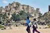 Υεμένη: Αριθμός-ρεκόρ 12,4 εκατ. ανθρώπων έλαβε επισιτιστική βοήθεια τον Αύγουστο