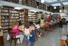 Η Δημοτική Βιβλιοθήκη Πατρών διοργανώνει ενδιαφέροντα προγράμματα και δραστηριότητες για μαθητές!