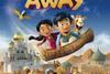 Προβολή Ταινίας 'Up and Away' στην Odeon Entertainment