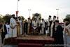 Πάτρα: Κυκλοφοριακές ρυθμίσεις για την 55η επέτειο επανακομιδής της Τιμίας Κάρας του Πολιούχου Αγίου Ανδρέα