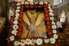 Η Επανακομιδή της Τιμίας Κάρας φέρνει δεκάδες πιστούς - προσκυνητές στην Πάτρα