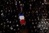 Γαλλία: Ύστατο χαίρε στον Ζακ Σιράκ