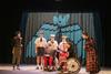 «Hubu Re» μια ιδιαίτερη παράσταση για την κοινωνική ένταξη των ΑμεΑ (φωτο)