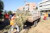 Αχαΐα - Ζητούν να παραμείνουν στις θέσεις τους οι εργαζόμενοι στο κοινωφελές του ΟΑΕΔ