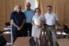 Η Πατρινή Χριστιάνα Μπογδανοπούλου - Βουτσινά παρουσίασε την διπλωματική εργασία της