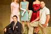 'Ωνάσης: Τα θέλω Όλα' στο Θέατρο Παλλάς