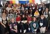 Εκπαιδευτικοί και μαθητές του 13ου Γυμνασίου Πάτρας στη Γερμανία με το Πρόγραμμα Erasmus + (φωτο)