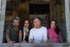 'Ο Χρόνος Σταματά' στο Θέατρο Κάτω Απ΄τη Γέφυρα