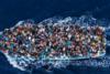 Αυξήθηκαν τα 'ταξίδια απελπισίας' προς την Ελλάδα