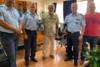 Πάτρα: H Αστυνομία στηρίζει την ανάδειξη του Ολυμπιακού Ύμνου ως Παγκόσμια Πολιτιστική Κληρονομιά