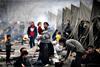 Καμία ενημέρωση για την έλευση των προσφύγων σε Πάτρα και Αχαΐα
