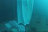 Στη θέση του ο κυματογράφος στη θαλάσσια περιοχή του Νότιου Λιμένα Πατρών (video)